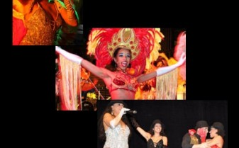 Brazilan Nano Carnival